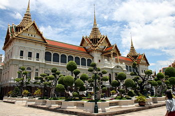 Bangkok Is The Capital And Largest Urban Area City In Thailand It Known Thai As Krung Thep Maha Nakhon Pronounced Krun